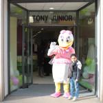 Tony Junior