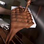 T'A fabbrica del cioccolato dei Fratelli Tancredi e alberto Alem