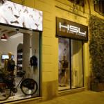 HSL store c.so Como 10 n.1
