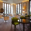 The Park Bar plus Kartell