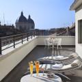 UNA Hotel Roma_Terrazza