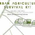 Urban Agriculture Survival Kit