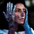 FIMMINE ANGELA PINTALDI foto di Giovanni Gastel