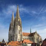 GERMANIA UNESCO Regensburg St