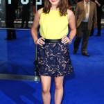 Maisie Williams indossa Carlo Pazolini