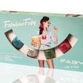 Cofanetto Faby Fabulous PE 2014
