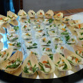 Finger food_UNA HOTEL MANGELO