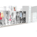Miss Grant _ showroom Milano  (1)