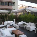 UNA Hotel Tocq_TerrazzaP