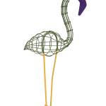 01 - Flamingo for Marni Flower Market. 21.09.14