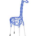 01 - Giraffe for Marni Flower Market. 21.09.14