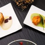 2Fashion appetizer Hotel Magna Pars Suites Milano