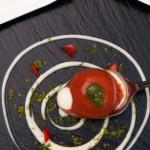 3Fashion appetizer Hotel Magna Pars Suites Milano