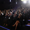 The Space Movies - Universal Pictures Italia, Feltrinelli Real Cinema And Gucci Present The Italian Premiere Of 'The Director - Inside The House Of Gucci'