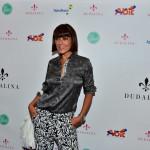 Ana Laura Ribas Radio and TV personality