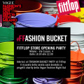 FFbucket @ FitFlop Store_Via Cusani 4_16.09_h.18.30-22