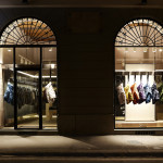 Herno - New Opening - Via Sant Andrea 12