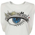 MARYLING ALLA VOGUE FASHION¹S NIGHT OUT - EYE SHIRT