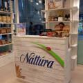 NATTURA - Temporary Store Stazione Centrale Milano 3