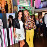 Olivia (Brasilian model) and Alessandra Ianzito (Pr and Events)