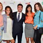 Valentina (Daqua Store), Thiago  Raitez (Export Department Dudalina), Brasilian Models