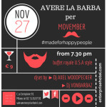 EH_AvereLaBarba #MadeForHappyPeople_27.11.2014
