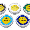 Groupage Cavalier Caviar Club