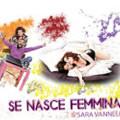 logo spettacolo Se nasce femmina