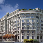 Hotel Excelsior Gallia Milano