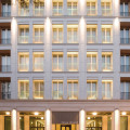 Starhotels RosaGrand_Milano