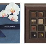 Armani Dolci Spring 2015 - 16 chocolates box