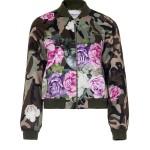Blugirl Romantic Camouflage (2)