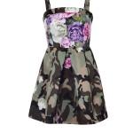 Blugirl Romantic Camouflage (4)