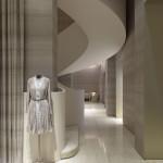Giorgio Armani Store, Via Montenapoleone  2