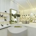 Giuseppe Zanotti Design boutique