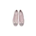 PRETTYBALLERINAS_Rosario pink Swarovski crystal crown - pair