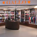 Nuovo negozio GALLO