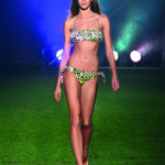 Blumarine Beachwear Jungle Fever (4)
