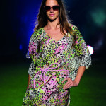 Blumarine Beachwear Jungle Fever