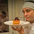 xecutive Chef Martin Vitalone