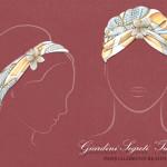 Giardini Segreti and scarf_sketches