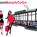 SEPHORA TRAM BEAUTY TO GO