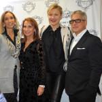 Laura Morino,Manuela Bortolameolli, Natasha Stefanenko, Diego Mazzi