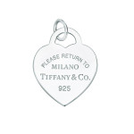 Tiffany & Co. - Return To Milano 02