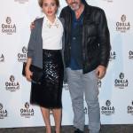 Valeria Golino;Maverick Greissing