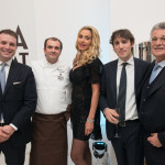 Marco Luzzati;Gabriele Maiolani;Valeria Marini;Edoardo Pozzoli;Riccardo Pozzoli