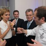 Valeria Golino;Riccardo Pozzoli;Gabriele Maiolani