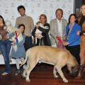 Premiazione -Trivial Dog-