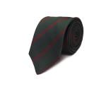 Tie Green Burg Striphe main