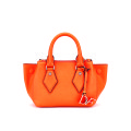DVF_BRIGHTS Doublezip Bag